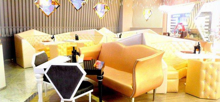 Fashion Café by Marques & Jordy, Abu Dhabi (United Arab Emirates)