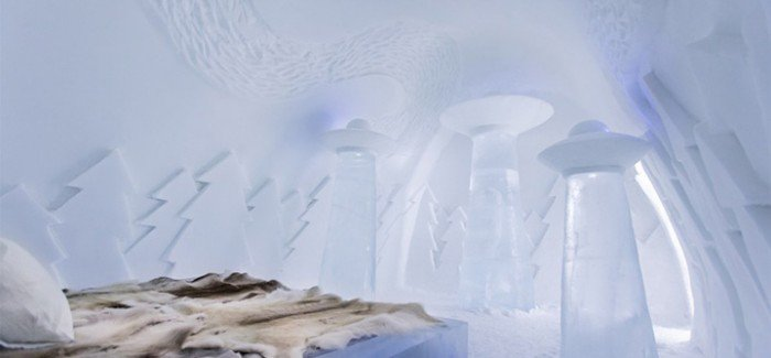 ICEHOTEL 2013