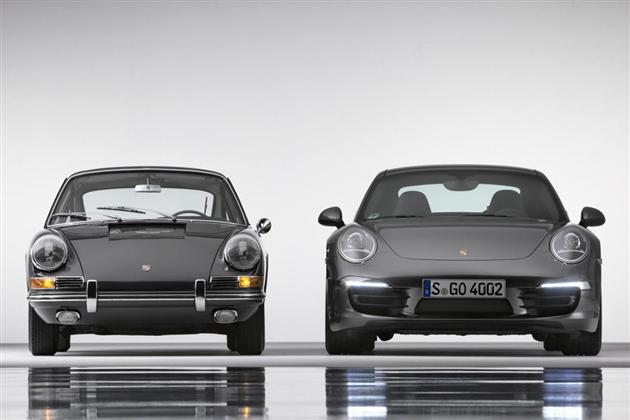Porsche-Celebrates-50-Year-Anniversary-Of-The-Iconic-911-1