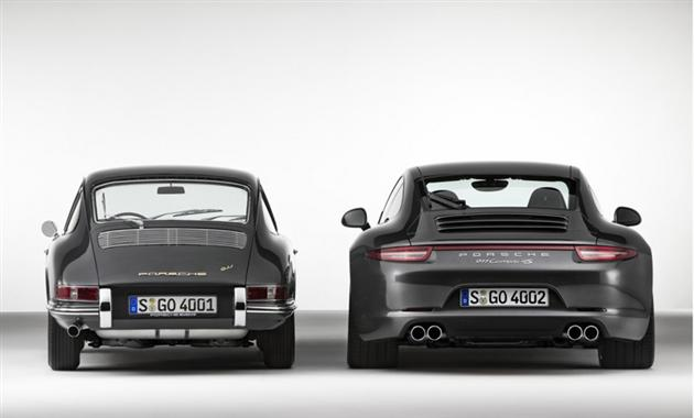 Porsche-Celebrates-50-Year-Anniversary-Of-The-Iconic-911-5