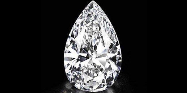 The world's most perfect diamond
