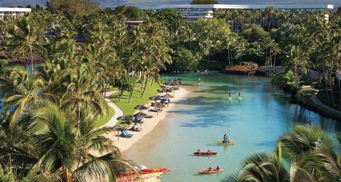 Destination: Kohala Coast, Hawaii