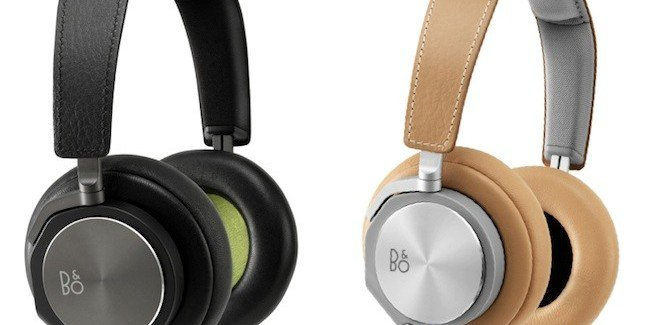 B&O PLAY launches new headphones H3 and H6 BeoPlay