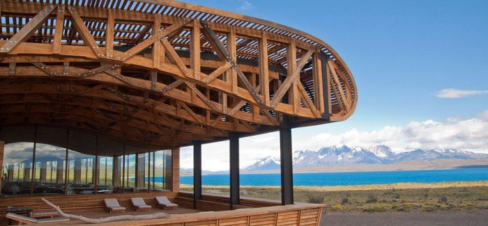 Wonderful Tierra Patagonia Hotel & Spa, Chile