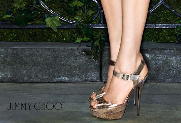 """""""Cruise Collection"""" by Jimmy Choo"""