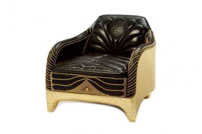 The Haas Brothers for Versace Home