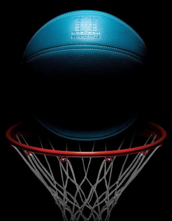 Hermès gets basketball!