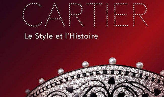 Cartier Exhibition at the Grand Palais in Paris