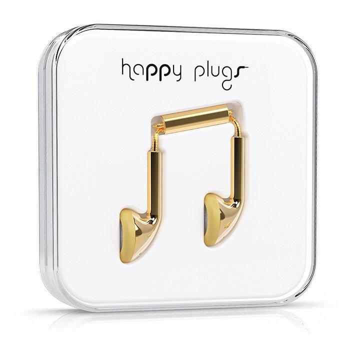 Luxury_Happy-Plugs-Offers-Lavish-Gold-Plated-Earphones