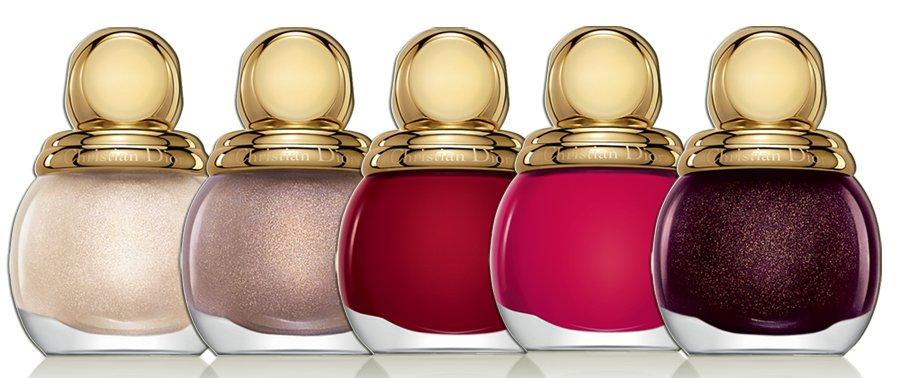 Luxury_Golden-Winter-Makeup-Collection-Dior-nails-str
