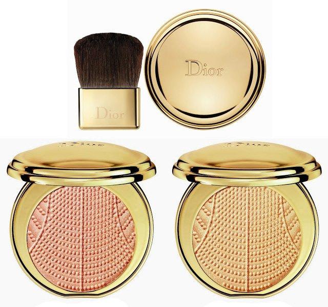 Luxury_Golden-Winter-Makeup-Collection-Dior-polvos
