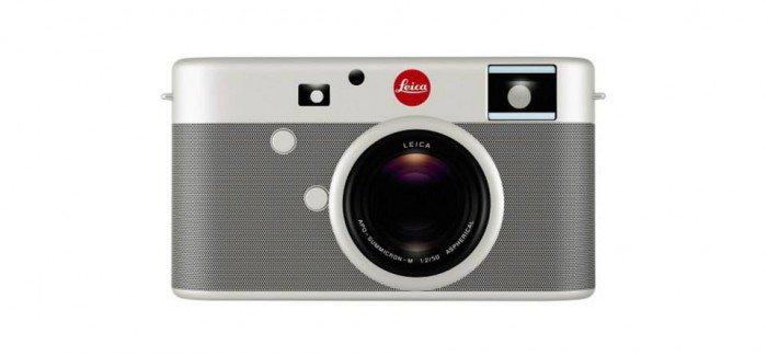 A One of a Kind Leica Camera
