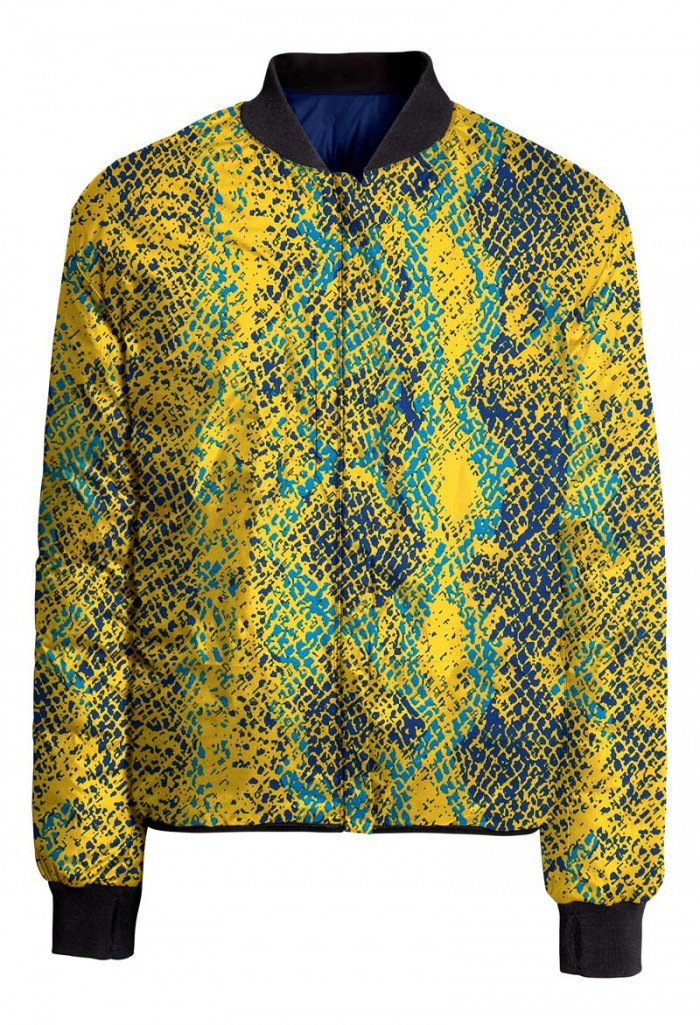 Luxury_HM-Go-gold-campaign-yellow-jacket