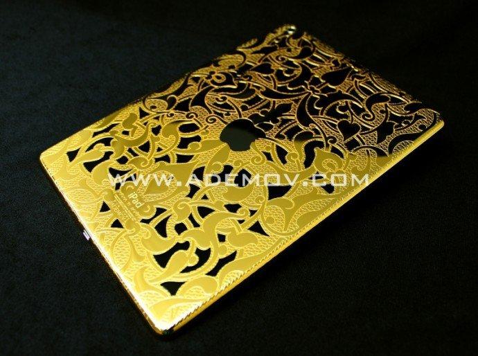 Luxury_Lavish-24k-Gold-Plated-iPad-Air-by-Ademov