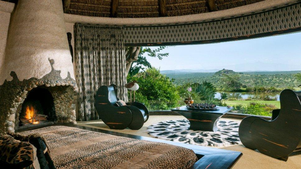 Luxury_OlJogi-Mbogo