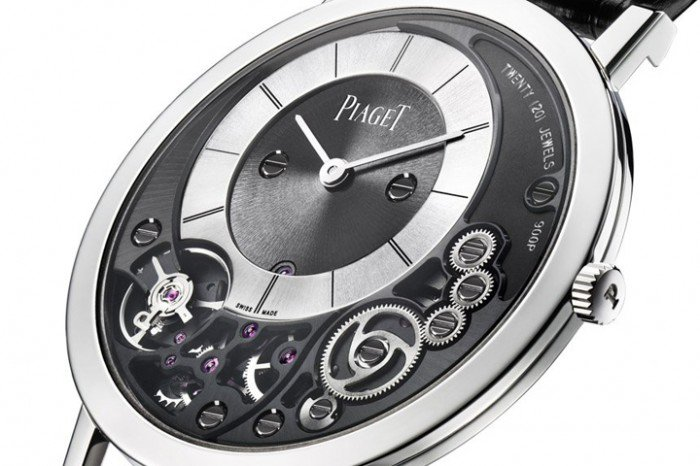 Piaget Altiplano 38mm 900P Watch