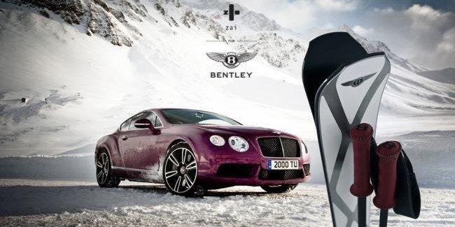 Zai for Bentley