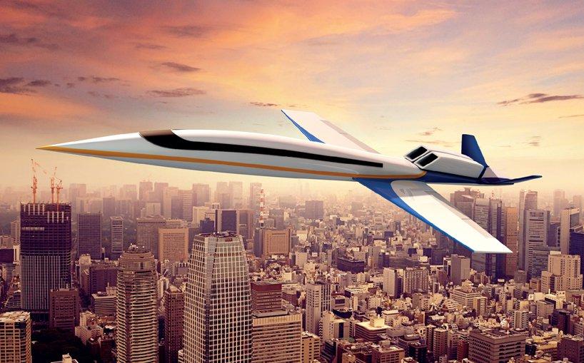 Luxury_Spike-S-512-supersonic-jet