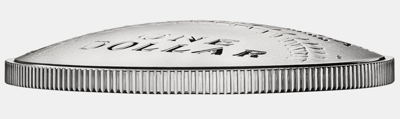 Luxuryretail_american-dollar-baseball-hall-of-fame-commerative-coin-silver-cross-curved