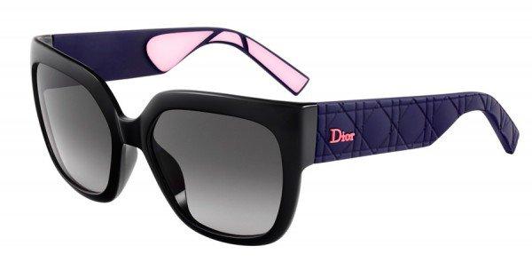 Dior's New MyDior Electric Rubber Sunglasses