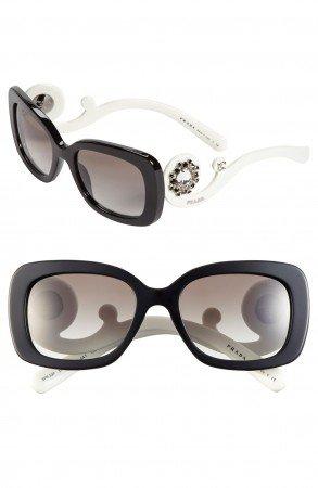 Luxuryretail_Prada-Polarized-White-Crystal-Minimal-Baroque-Sunglasses