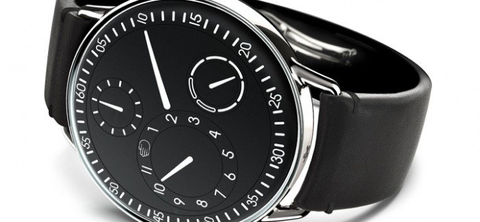 TYPE 1 watches by Ressence