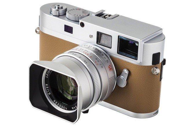 Lover of Leica cameras