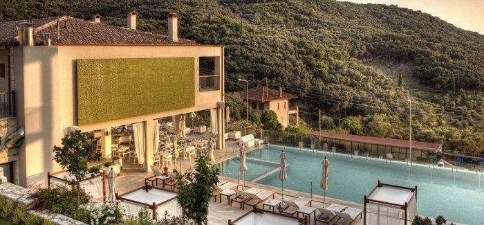 Dreamy Salvator Villas & Spa Hotel