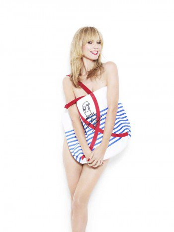Luxuryretail_jean-paul-gaultier-bag-modeled-by-heidi-klum