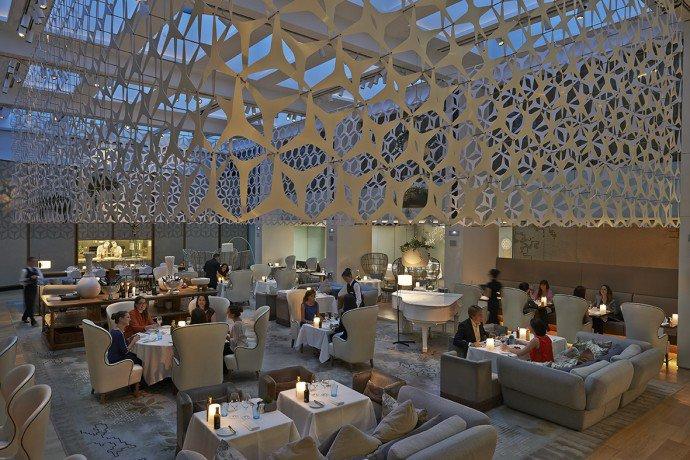 Luxuryretail_mandarin-oriental-barcelona-blanc-restaurant