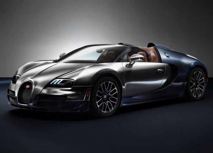 Legend Edition: Ettore Bugatti