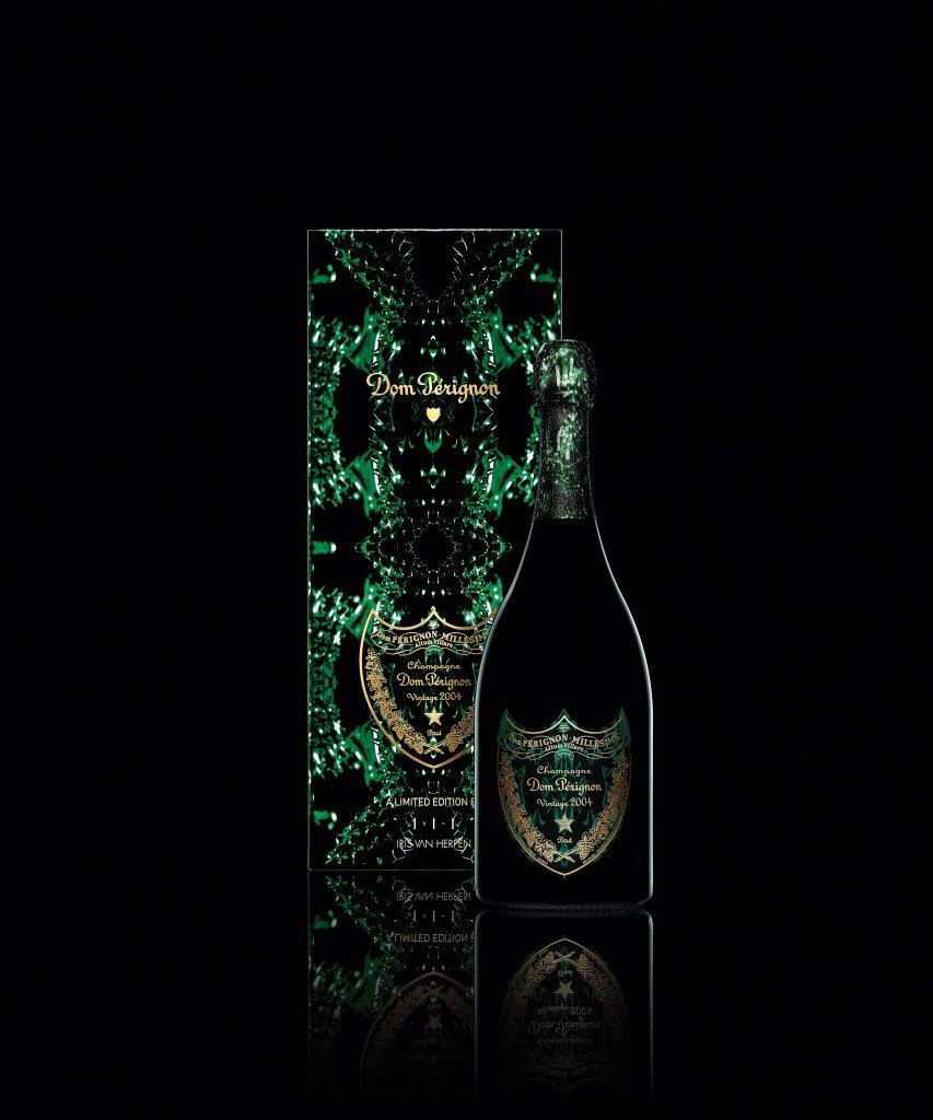 Luxuryretail_Dom-Perignon-Metamorphosis-bottle