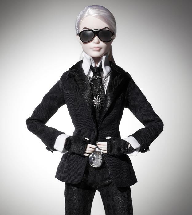 Luxuryretail_barbielagerfeld