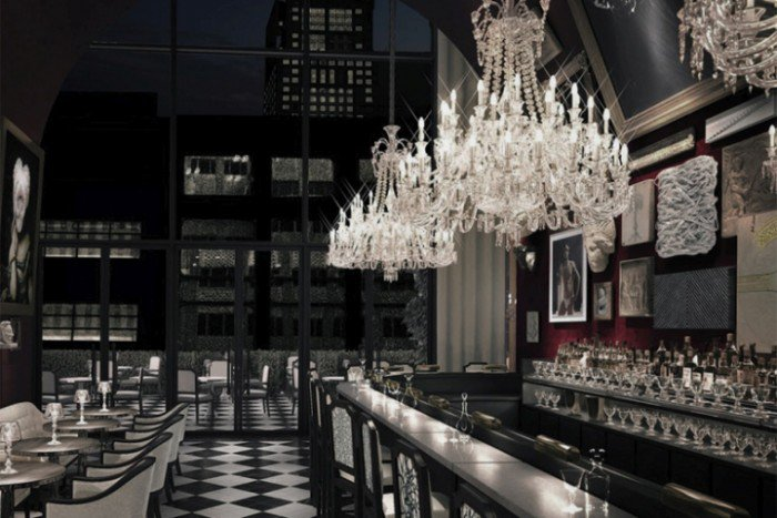 Baccarat Hotel, New York City