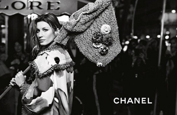 Chanel Spring / Summer 2015