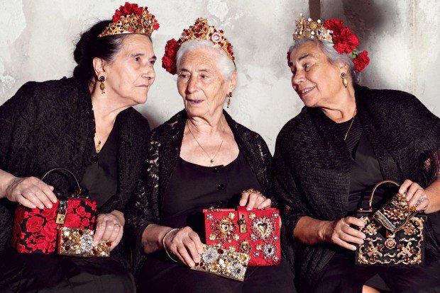 Luxuryretail_Dolce-Gabbana-Spring-Summer-2015-Womenswear-accesories