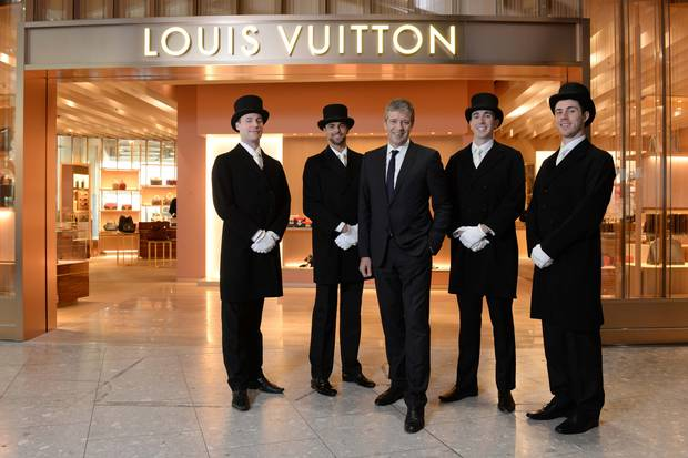 Luxuryretail_LV-Heathrow-T5