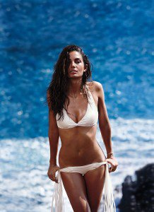 LILY ALDRIDGE - Victoria's Secret Swim