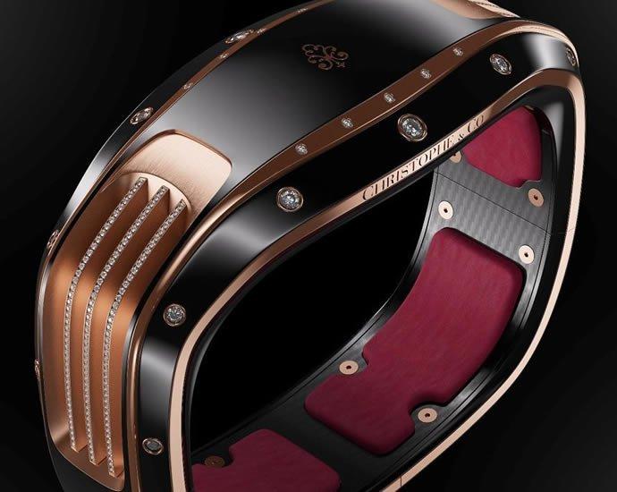 Luxuryretail_armill-bracelet-red