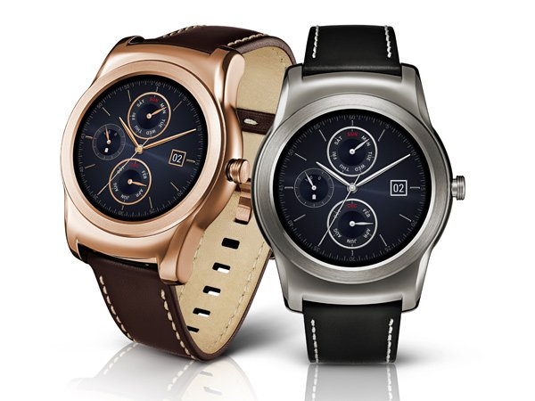 LG's Android Watch
