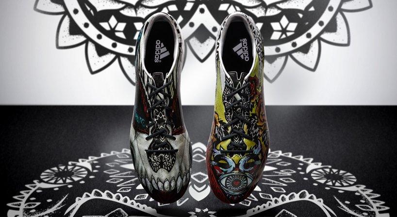 Luxuryretail_adidas-F50-tattoo-pack-front