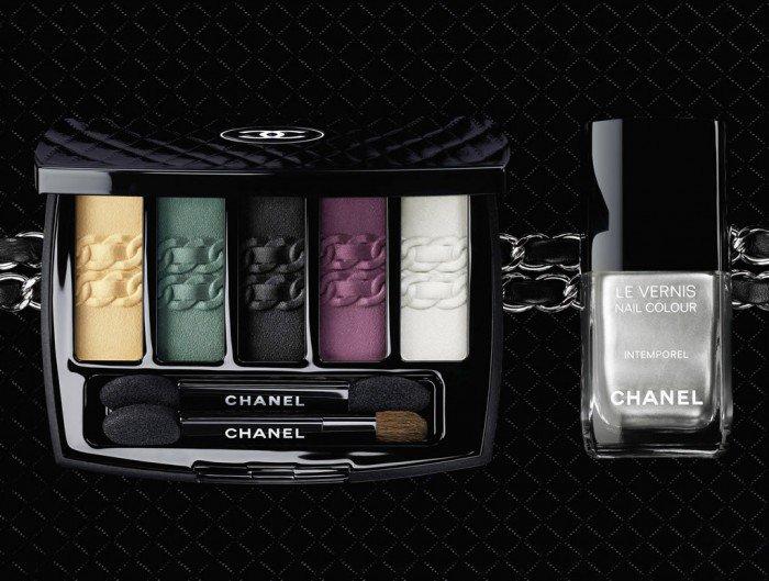 LES INTEMPORELS, Chanel Collection