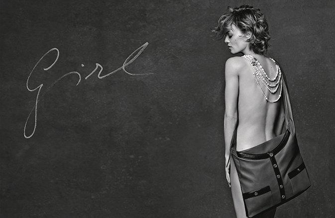 Chanel handbags: the Girl, Boy and 11.12