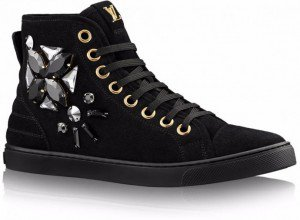 Luxuryretail_louis-vuitton-punchy-sneaker-boot-shoes