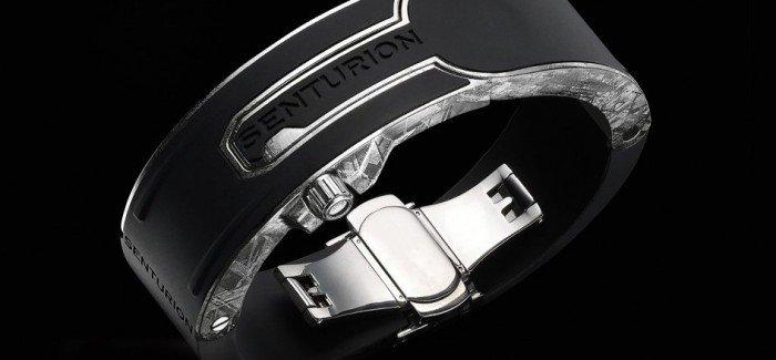 Senturion Key Bracelet