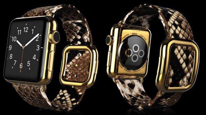Apple Watch Spectrum Collection