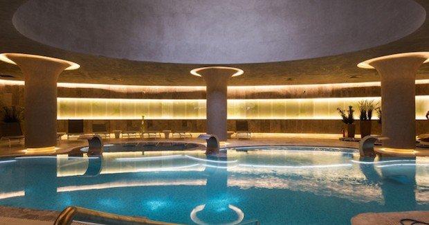 Eskisehir Spa & Thermal Hotel