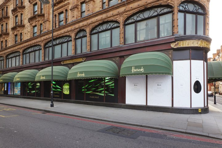 Luxuryretail_Faberge-at-Harrods-London-UK
