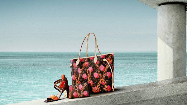 Luxuryretail_collection-Louis-Vuitton-Summer-2015-bag-shoes