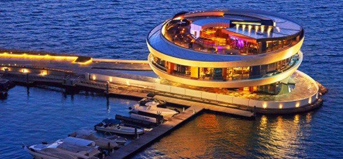 Nobu Doha at the Four Season Hotel